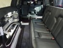 Used 2016 Lincoln MKT SUV Stretch Limo Tiffany Coachworks - Rancho Cucamonga, California - $25,995