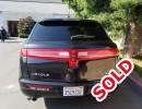 Used 2015 Lincoln MKT SUV Stretch Limo Tiffany Coachworks - Rancho Cucamonga, California - $25,995