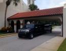 2006, Hummer H2, SUV Stretch Limo, Coastal Coachworks