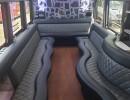 Used 2015 Ford E-450 Mini Bus Limo LGE Coachworks - $50,000