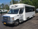 Used 2015 Ford E-450 Mini Bus Limo LGE Coachworks - $62,500
