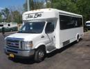 2015, Ford E-450, Mini Bus Limo, LGE Coachworks