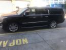 Used 2018 Cadillac Escalade ESV SUV Limo  - Long Island City, New York    - $44,000