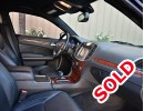 Used 2014 Chrysler 300 Sedan Stretch Limo  - Fontana, California - $27,995