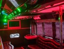 New 2011 Ford F-550 Mini Bus Limo Tiffany Coachworks - VAN NUYS, California - $48,500