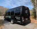 2006, Ford E-450, Mini Bus Shuttle / Tour, Federal