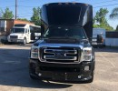 Used 2013 Ford F-550 Mini Bus Shuttle / Tour Tiffany Coachworks - burbank, California - $27,500