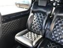 Used 2015 Mercedes-Benz Sprinter Van Shuttle / Tour Pinnacle Limousine Manufacturing - burbank, California - $39,500
