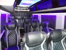 Used 2017 Mercedes-Benz Sprinter Van Shuttle / Tour Executive Coach Builders - Delray Beach, Florida - $69,900
