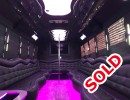 Used 2011 Ford F-550 Mini Bus Limo Tiffany Coachworks - burbank, California - $42,900