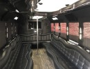 Used 2011 Ford F-550 Mini Bus Limo Tiffany Coachworks - burbank, California - $47,500