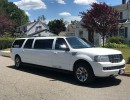 2008, Lincoln Navigator L, SUV Limo, Empire Coach