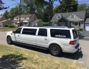 Used 2008 Lincoln Navigator L SUV Limo Empire Coach - Paterson, New Jersey    - $10,000