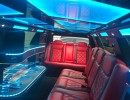 2020, Chrysler 300, SUV Stretch Limo, Classic Custom Coach