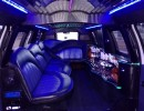 Used 2012 Ford F-550 Truck Stretch Limo Executive Coach Builders - Edmonton, Alberta   - $40,000
