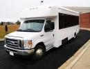 New 2019 Ford E-450 Mini Bus Shuttle / Tour Starcraft Bus - Kankakee, Illinois - $76,900