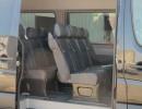 Used 2017 Mercedes-Benz C class Van Shuttle / Tour  - spokane - $42,500