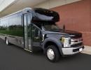 2019, Ford F-550, Mini Bus Shuttle / Tour, Starcraft Bus