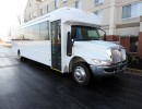 2019, IC Bus HC Series, Mini Bus Shuttle / Tour, StarTrans