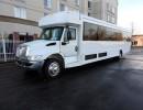 New 2019 IC Bus HC Series Mini Bus Shuttle / Tour StarTrans - Kankakee, Illinois - $149,900