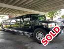 2007, Hummer H2, SUV Stretch Limo, Krystal