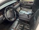 Used 2008 Lincoln Town Car Sedan Stretch Limo Krystal - Albany, New York    - $9,500