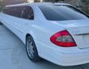 Used 2007 Mercedes-Benz E class Sedan Stretch Limo Nova Coach - Valley Center, California - $17,500