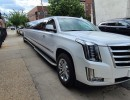 2017, SUV Stretch Limo, Limos by Moonlight, 24,633 miles