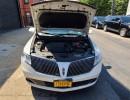 Used 2015 Lincoln MKT Sedan Stretch Limo Royale - brookyln, New York    - $38,000