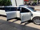 2015, Lincoln MKT, Sedan Stretch Limo, Royale