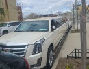 2015, SUV Stretch Limo, Limos by Moonlight, 42,000 miles