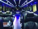 2017, Freightliner M2, Mini Bus Limo, Grech Motors