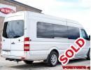 Used 2012 Mercedes-Benz Sprinter Van Limo Midwest Automotive Designs - Williamston, South Carolina    - $59,900