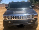 2004, Hummer H2, SUV Stretch Limo, Krystal