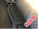 Used 2018 Ford F-550 Mini Bus Limo Tiffany Coachworks - Anaheim, California - $84,900