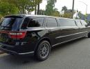 New 2017 Dodge Durango Van Shuttle / Tour American Limousine Sales - Los angeles, California - $63,995