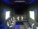 New 2019 Mercedes-Benz Sprinter Van Limo American Limousine Sales - Los angeles, California - $97,995