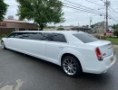 2013, Chrysler 300 Long Door, Sedan Stretch Limo, EC Customs