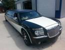 Used 2001 Chrysler 300 Sedan Limo  - Sellersburg, Indiana    - $13,500