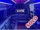 Used 2019 Mercedes-Benz Sprinter Van Limo Grech Motors - Vacaville, California - $89,900