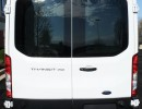 New 2020 Ford Transit Van Shuttle / Tour Ford - Kankakee, Illinois - $59,500