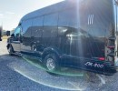 Used 2015 Chevrolet Van Terra Van Shuttle / Tour Turtle Top - Metairie, Louisiana - $35,000