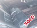 Used 2011 Lincoln Town Car Sedan Stretch Limo Krystal - Houston, Texas - $13,950