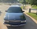 Used 1997 Cadillac Fleetwood Funeral Limo S&S Coach Company - Oklahoma City, Oklahoma - $6,500