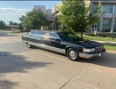 1997, Cadillac Fleetwood, Funeral Limo, S&S Coach Company
