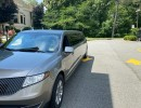 Used 2015 Lincoln MKT SUV Stretch Limo Royal Coach Builders - Union city, New Jersey    - $32,000