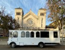 2004, Freightliner MB, Mini Bus Limo, ELC Limo Designs