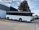 2000, Freightliner MB, Trolley Car Limo, ELC Limo Designs