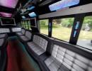 Used 2014 Ford F-550 Mini Bus Limo Tiffany Coachworks - BATAVIA, New York    - $79,995