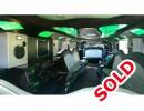 Used 2006 Hummer H2 SUV Stretch Limo Krystal - Asheboro, North Carolina    - $27,995